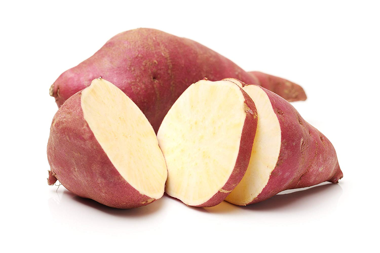 رجيم البطاطا الحلوة