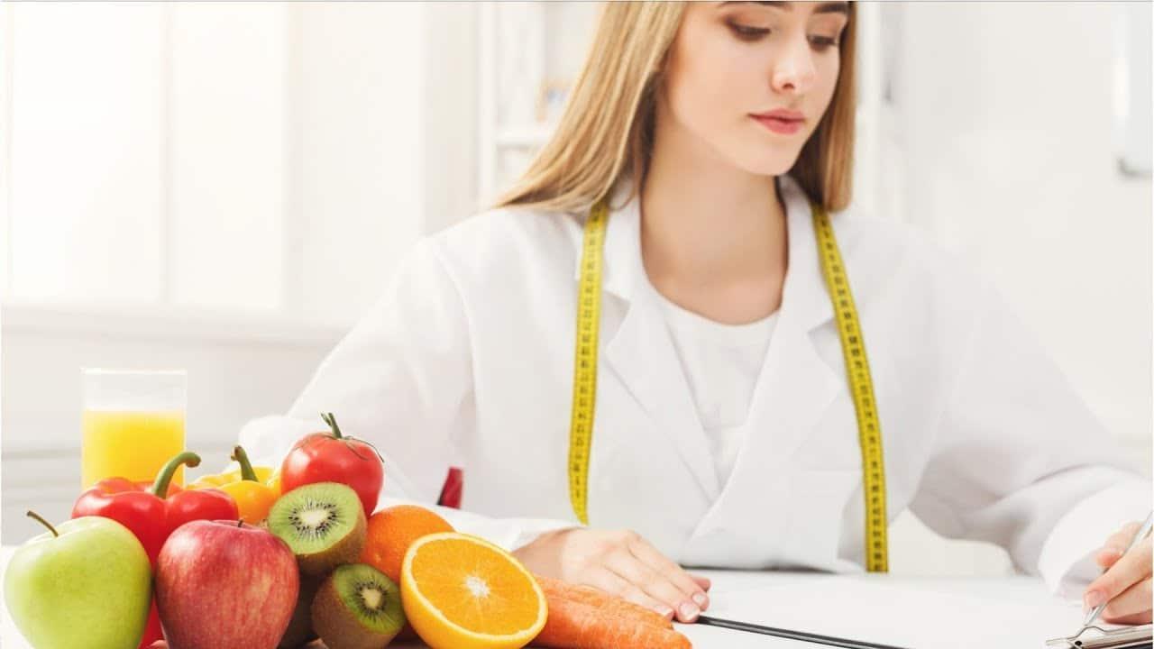 تثبيت الوزن بعد الرجيم