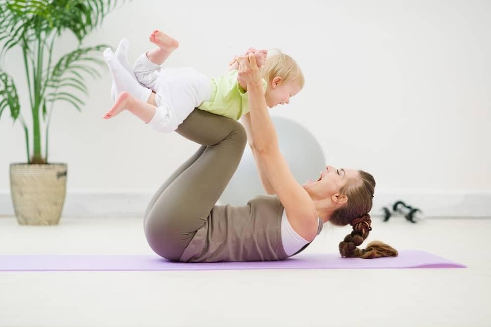 نظام رجيم للمرضعات