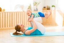 تمارين رياضية لتخفيف آلام الدورة الشهرية