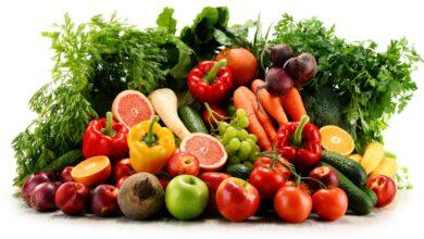 أطعمة لتحسين الصحة العقلية والنفسية