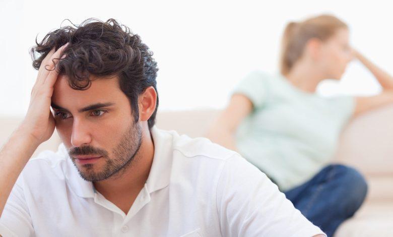 نقاط ضعف المرأة أمام الرجل