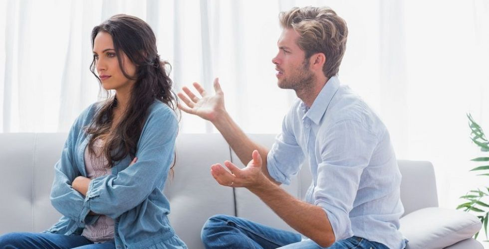 مشاكل العلاقة الزوجية
