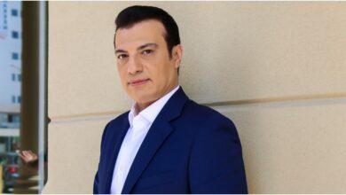 ايهاب توفيق يتحدث عن غيرة عمرو دياب