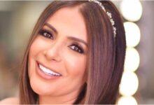 منى زكي تعلن تفاصيل فيلمها الجديد مع هنيدي