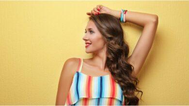 اسباب عدم ثبات ضفائر الشعر لمدة طويلة